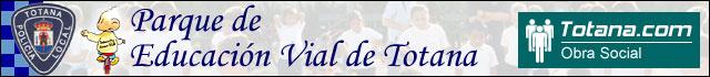 PARQUE DE EDUCACION VIAL DE TOTANA