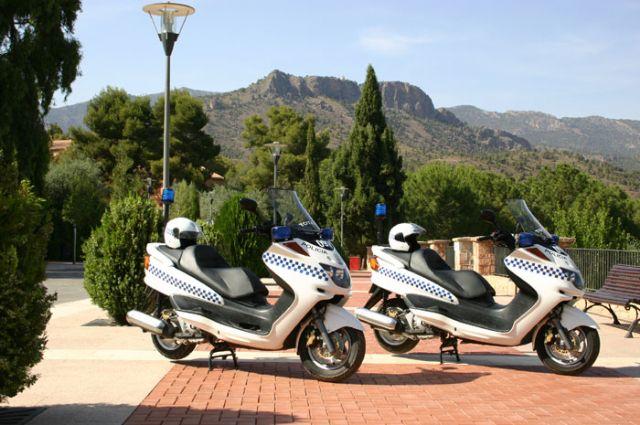 Motocicletas YAMAHA 250