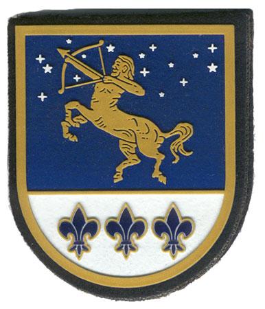 Emblema Brazo