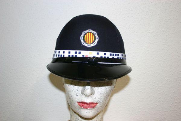 Saraboga  Femenino Guardia Urbana de Cataluña