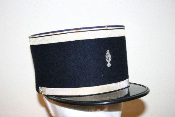 Kepi de la Policia Francesa