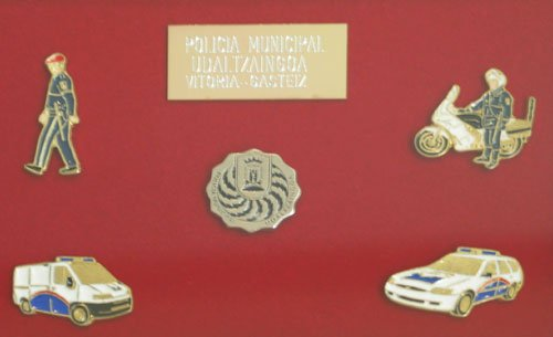 Policia Municipal Udaltzaingoa