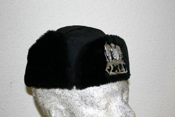 Shapcka Policia de Baltimore  (U.S.A.)
