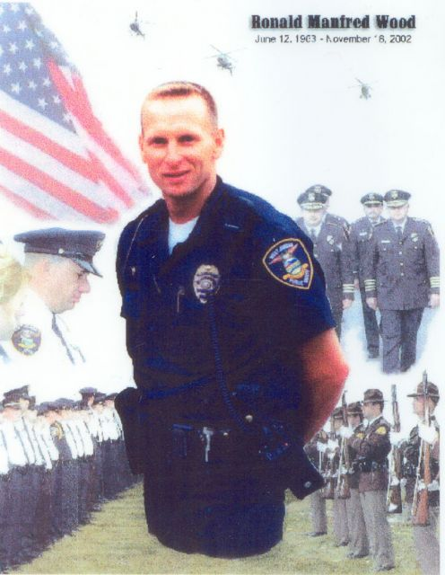Policia Coleccionista de West - Jordan  Utah (U.S.A.)