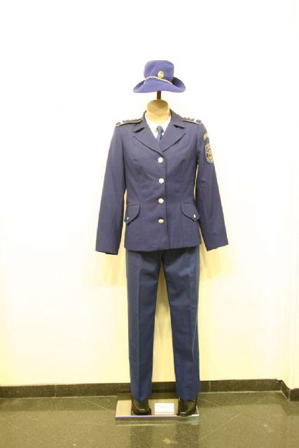 Policia Femenino de Budapest