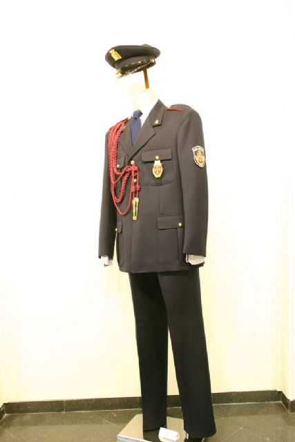 Policia Municipal Pisa  (Italia)