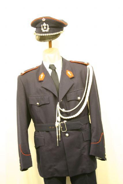 Uniforme de Gendarme Belga