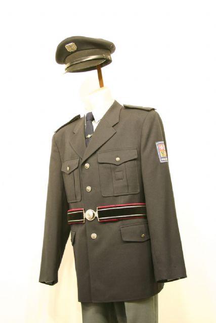 Policia Republica Checa