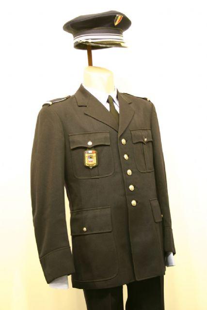 Policia Municipal Fontenebleau (Francia)