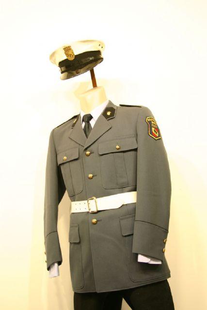 Policia Berna (Suiza)