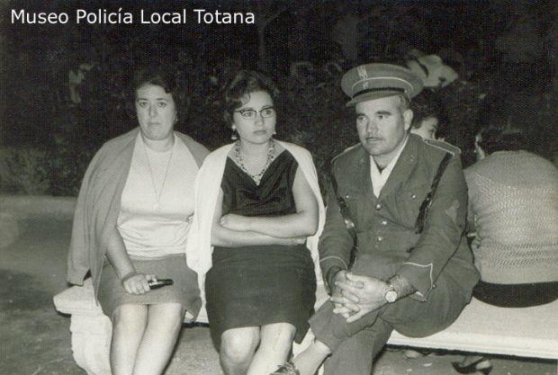 Antonio Martinez Alcaraz  (El Escayolas)