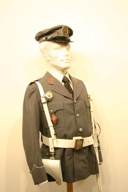 Policia Municipal de Totana ( 1.950)