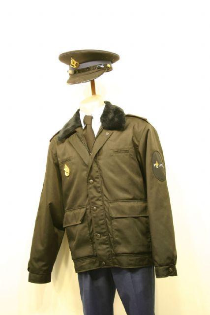 Policia Holanda