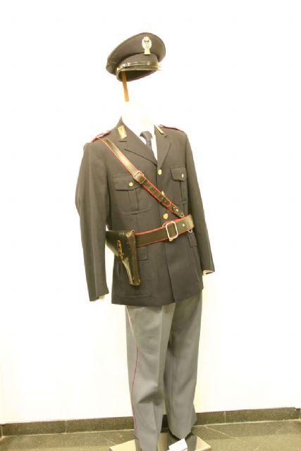 Policia Republica Italiana (Policia del Estado)