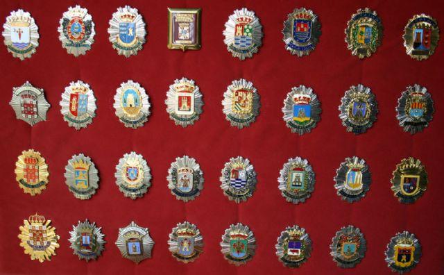 Cuadro Actualizado de Placas Metalicas Region de Murcia