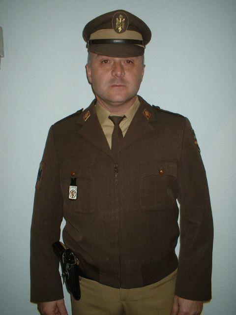 Nacional Espana Policía Nacional España 1979