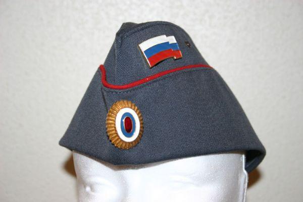 Gorra Policia Rusia