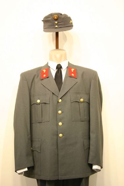 Gendarme Austria