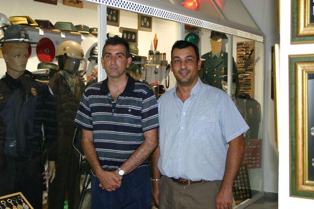 Amigo Alfonso (Coleccionista de Murcia)
