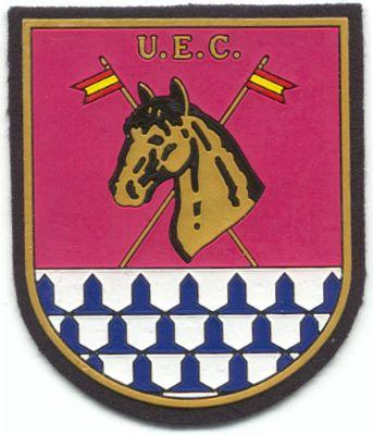Unidad Especial de Caballería, CNP