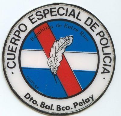 Policia de Entre Rios