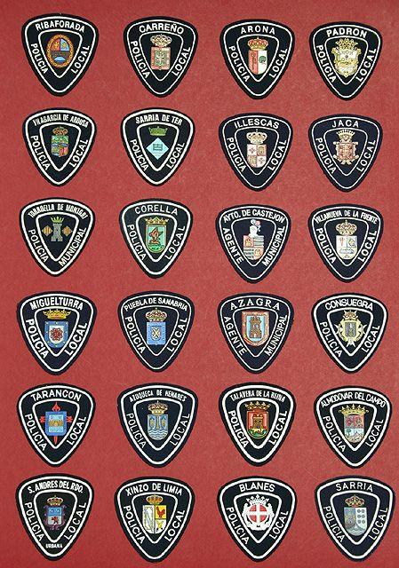 Emblemas Locales de España