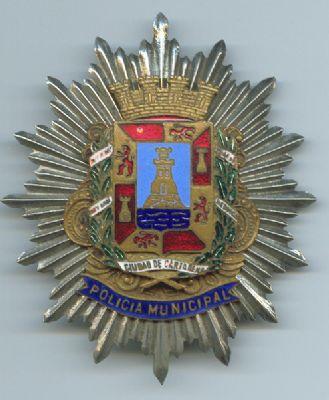 Policia Local Cartagena (Murcia)