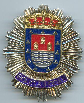 Policia Local Los Alcazares (Murcia)