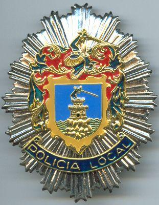 Policia Local Mazarron (Murcia)