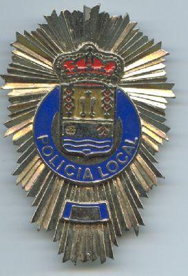 Policia Local Mieres (Asturias)