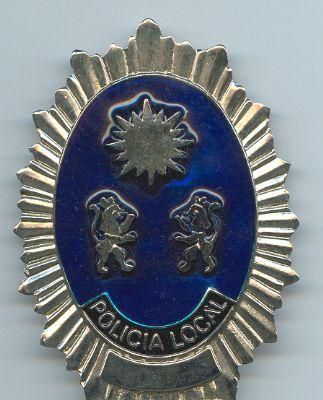 Policia Local Soller (Menorca) Islas Baleares