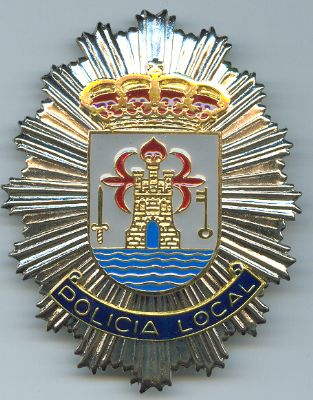 Policia Local Totana (Murcia)