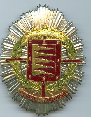 Policia Municipal Valladolid
