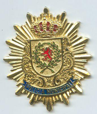 Policia Municipal de Coslada (Madrid)