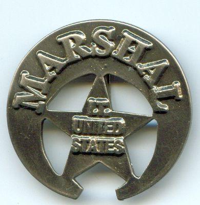 Marshal (U.S.A.)