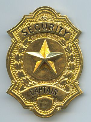 Security  (U.S.A.)