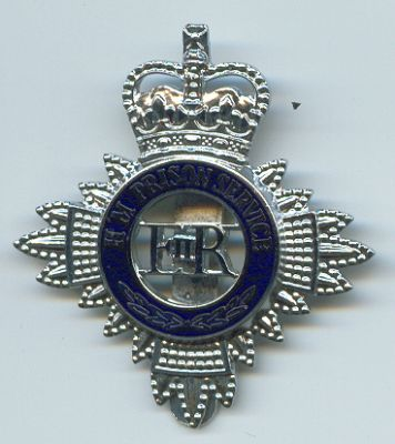 Servicio de Prisiones (Inglaterra)