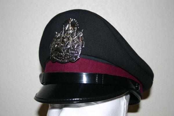 Gorra Policia Thailandia
