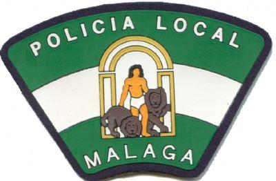 Policia Local Malaga