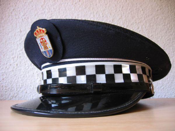 Policía Local de Totana (actual)