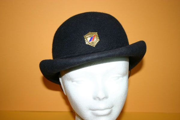 Gorra Policia Femenina Eslovenia