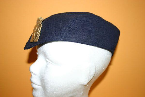 Gorra Policia Femenina Pisa (Italia)