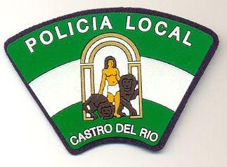 Emblema de Brazo de Castro del Rio (Cordoba)