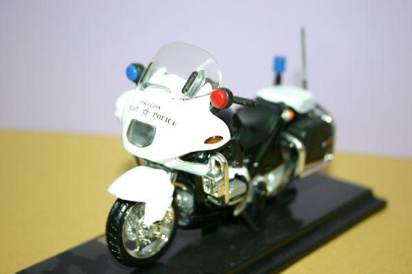 Miniatura BMW R1150RT  Oregón State Police (U.S.A.)