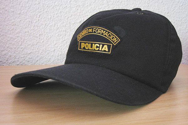 Centro de Formación de la Policía (Ávila)