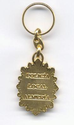 Policía Local de Almeria