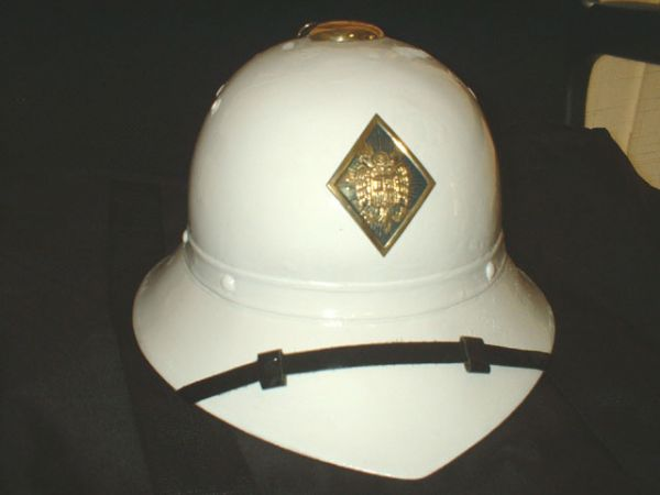 Salacof Policia Municipal (1950)