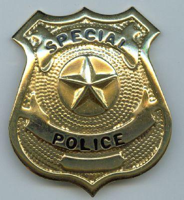 Placa Metalica Generica  (U.S.A.)
