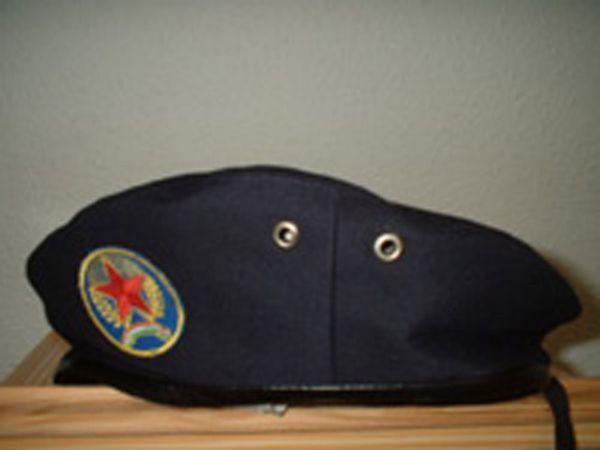 Boina Policia Hungria