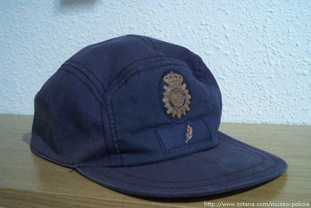 Cuerpo Nacional de Policia (Antidisturbios)